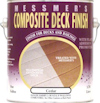 Messmers UV Plus Composite stain