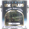 Messmer's Uv Plus